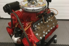 Jeffs engine