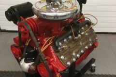 Jeffs engine